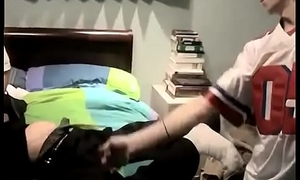 Ragtag spanking colloquium and youngest teen spankings gay Kelly Hits The