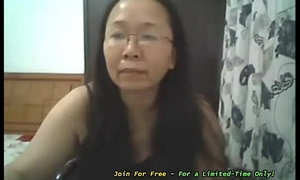 Chinese Non-specific Cam Free Mature Porn Photograph