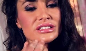 MILF Moans During Remarkable Orgasm